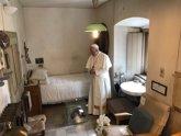 """Foto: El Papa defiende el matrimonio frente a la """"cultura de lo efímero"""""""
