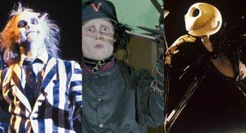 Foto: Los 10 personajes más pintorescos de Tim Burton