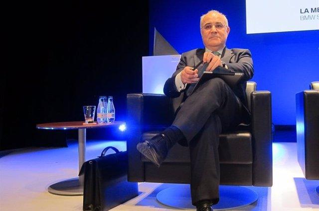 Juez Pablo Llarena