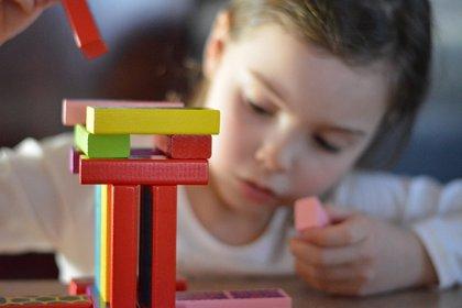 El 17% de los niños, demasiado ocupado para jugar