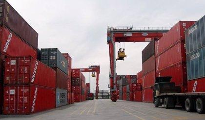 El comercio exterior de la Región de Murcia disminuyó un 2,4% en los cinco primeros meses del año