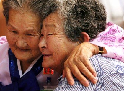 Termina el histórico reencuentro de familias separadas entre las dos Coreas