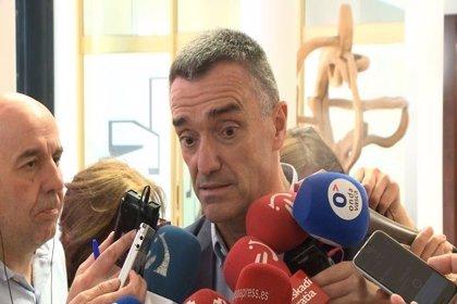"""El secretario general de DDHH del País Vasco dice que todos los presos de ETA deben ser acercados, """"hasta los más duros"""""""