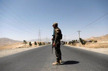 """Muere en Afganistán el cuarto """"emir"""" de Estado Islámico-Jorasán en los últimos dos años"""