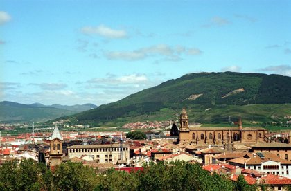 Las viviendas en venta en Pamplona tienen una media de 64 años, según Idealista