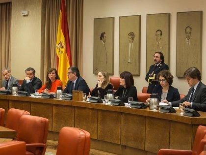 La comparecencia urgente de Pedro Sánchez y 12 ministros, a votación este lunes en el Congreso