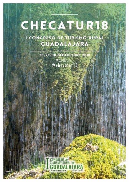 Checa (Guadalajara) se prepara para acoger a finales de septiembre el I Congreso de Turismo Rural