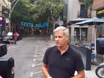 """El PP catalán abrirá una oficina de asesoramiento a """"personas agredidas por retirar lazos amarillos"""""""