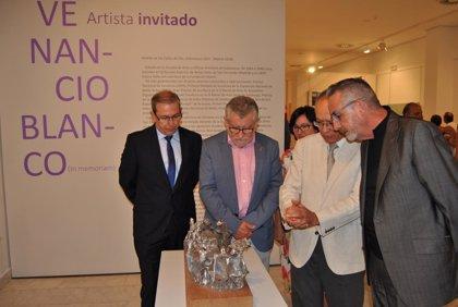 C-LM volverá a colaborar en la adquisición de obras de la Exposición Internacional de Artes Plásticas de Valdepeñas
