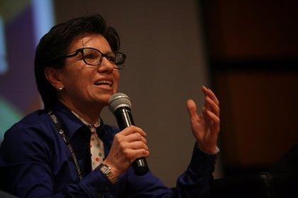 """""""Vamos a las urnas a defender nuestro bolsillo"""", Claudia López, promotora de la consulta popular anticorrupción"""