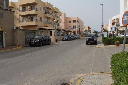 El Ayuntamiento de Santa Eulària abrirá un parking disuasorio de 90 plazas en el Puig d'en Valls