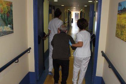 El voluntariado del Hospital Valle de Los Pedroches supera los 5.000 acompañamientos en los últimos nueve años