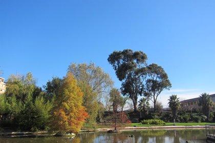 Este lunes, sol y nuevo ascenso de las temperaturas