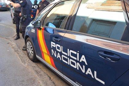 Una persecución se salda con la detención de un presunto implicado en alunizajes en Sevilla