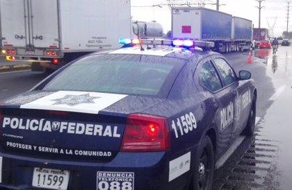 Rescatados 22 migrantes secuestrados por traficantes en Chiapas, México
