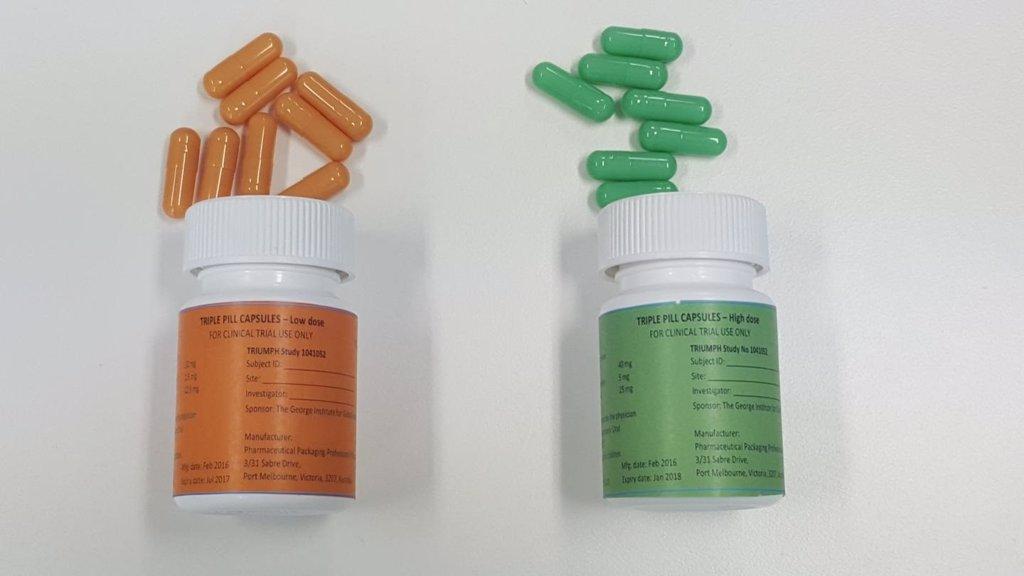 Una sola píldora con dos medicamentos podría transformar..