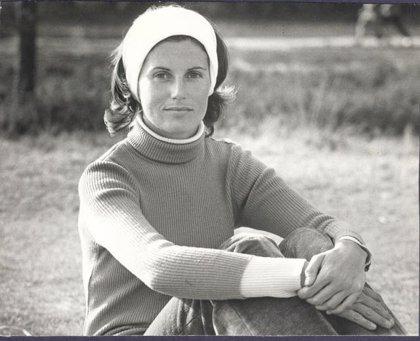 Golf.- La golfista espanyola Cristina Marsans mor a l'edat de 72 anys