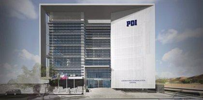 OHL construirá un laboratorio para la Policía de Chile por 24 millones