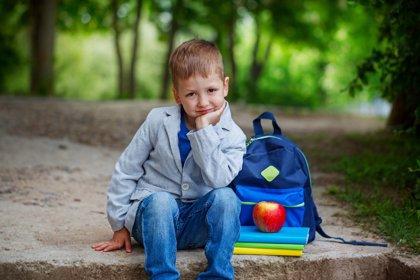 Para los niños la vuelta de vacaciones también es dura: consejos para empezar la rutina