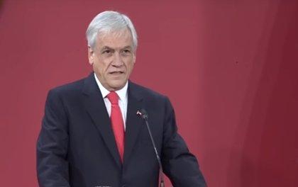 Piñera anuncia inversiones por más de 10.000 millones de dólares en el sector de la salud
