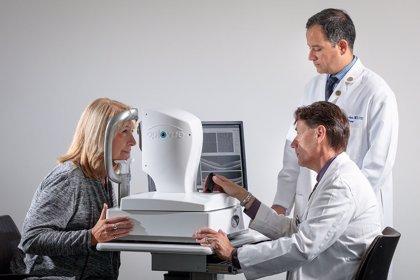 Reconocer evidencias tempranas de Alzheimer a través de un simple examen ocular es posible