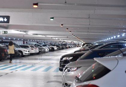 El negocio de gestión de aparcamientos crecerá un 3% este año y encadenará cuatro ejercicios al alza