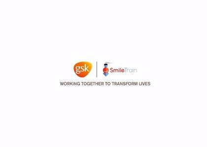 GSK colaborará con Smile Train para brindar atención integral a niños nacidos con fisura labiopalatina
