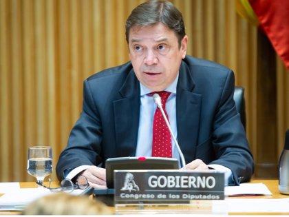 El ministro Planas explica en el Congreso el nuevo acuerdo pesquero con Marruecos