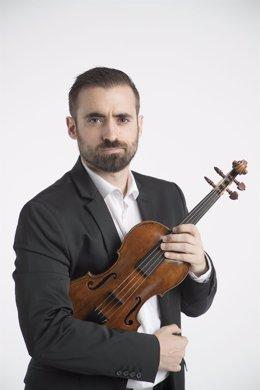Daniel Pinteño