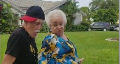 Conoce a los abuelos cubanos que están revolucionando las redes sociales a ritmo de reguetón