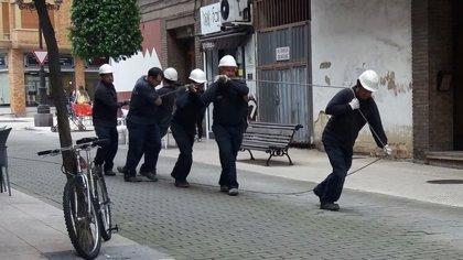 El salario medio en España recorta su poder adquisitivo en 469 euros anuales desde 2016