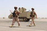 Foto: La coalición saudí remite a su equipo legal el informe de expertos de la ONU sobre Yemen