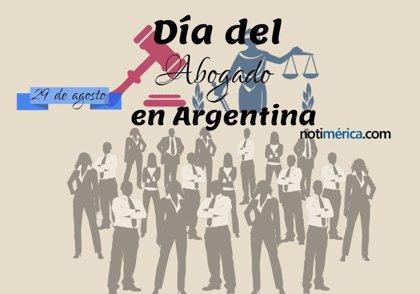 29 de agosto: Día del Abogado en Argentina, ¿por qué se celebra en esta fecha?