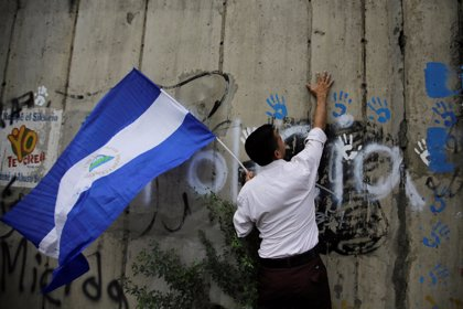 Detenidas dos personas en Nicaragua por planear un ataque terrorista contra varios medios de comunicación