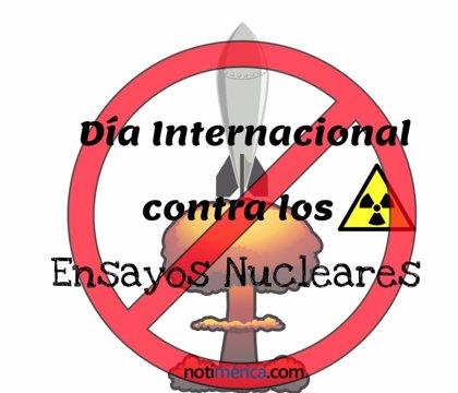 29 de agosto: Día Internacional contra los Ensayos Nucleares, ¿por qué surgió esta efeméride?