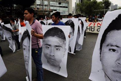 Detenido un individuo en relación con la desaparición de los 43 normalistas de Ayotzinapa en México
