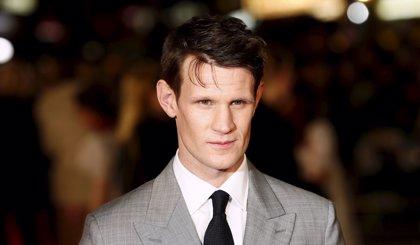 Matt Smith (Doctor Who) será uno de los protagonistas de Star Wars IX