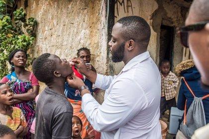 Los países africanos se comprometen a reducir un 90% los brotes de cólera para el año 2030