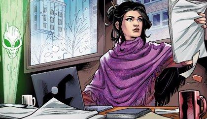 Revelado el papel de Lois Lane en el Arrowverso: la reportera estará en dos episodios del crossover anual