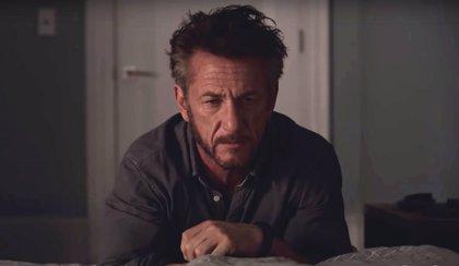 """Sean Penn, a la conquista de Marte en el tráiler de The First: """"Estoy dispuesto a asumir el riesgo"""""""