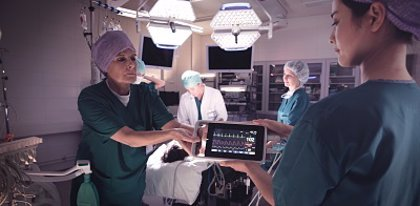 GE Healthcare lanza un sistema de monitorización que reduce un 24% el tiempo del desplazamiento hospitalario