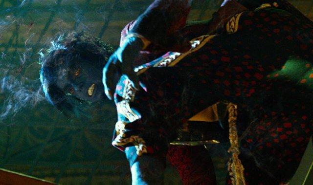 Rondador Nocturno en X-Men: Dark Phoenix