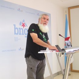 Xosé Luís Rivas, Mini (BNG)
