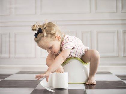 Aprovecha la vuelta a la rutina para quitar el pañal a tu hijo