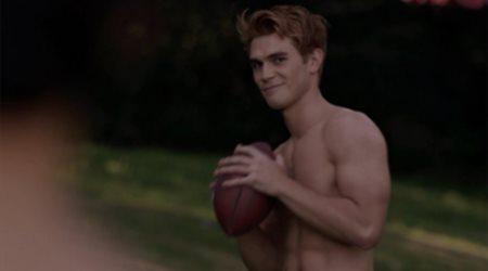 Nuevas imágenes de la tercera temporada de 'Riverdale'