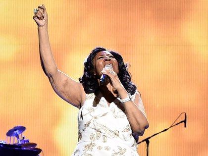 El funeral de Aretha Franklin podrá verse en directo