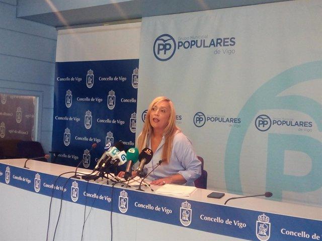 El PP denuncia que O Marisquiño no tenía licencia