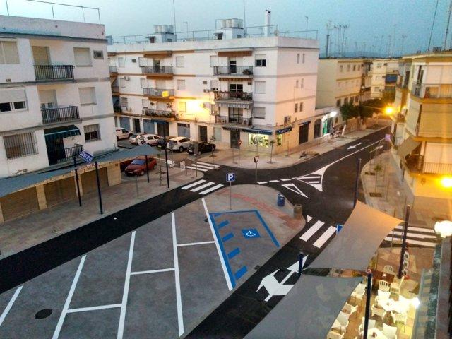 Calle Guadalora