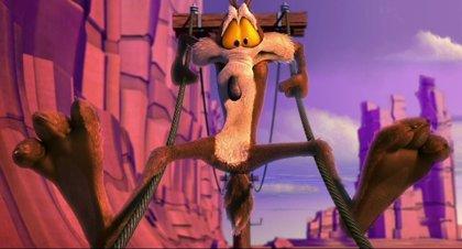 Warner Bros. pone en marcha la película del Coyote... ¿sin el Correcaminos?