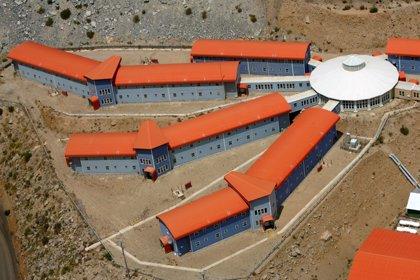 La empresa minera chilena Antofagasta prevé ampliar la mina de cobre 'Los Pelambres' en enero